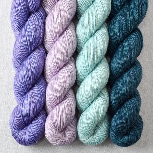 Special Edition 306 - Miss Babs Yummy 2-Ply Quartet
