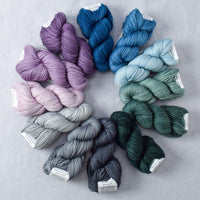 Special Edition 31 - Miss Babs Crown Wools Set