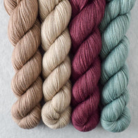 Special Edition 316 - Miss Babs Yummy 2-Ply Quartet
