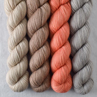 Special Edition 323 - Miss Babs Yummy 2-Ply Quartet