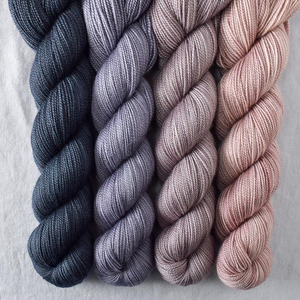 Special Edition 328 - Miss Babs Yummy 2-Ply Quartet