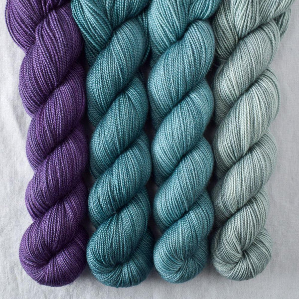 Special Edition 329 - Miss Babs Yummy 2-Ply Quartet