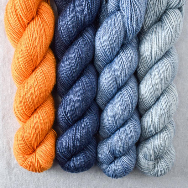 Special Edition 330 - Miss Babs Yummy 2-Ply Quartet