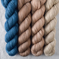 Special Edition 331 - Miss Babs Yummy 2-Ply Quartet
