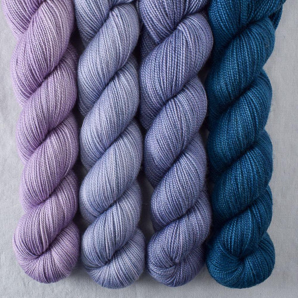 Special Edition 340 - Miss Babs Yummy 2-Ply Quartet