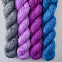 Special Edition 345 - Miss Babs Yummy 2-Ply Quartet
