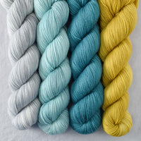 Special Edition 346 - Miss Babs Yummy 2-Ply Quartet