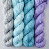 Special Edition 350 - Miss Babs Yummy 2-Ply Quartet