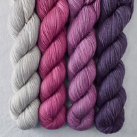 Special Edition 351 - Miss Babs Yummy 2-Ply Quartet