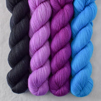 Special Edition 352 - Miss Babs Yummy 2-Ply Quartet