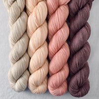 Special Edition 353 - Miss Babs Yummy 2-Ply Quartet