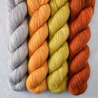 Special Edition 355 - Miss Babs Yummy 2-Ply Quartet