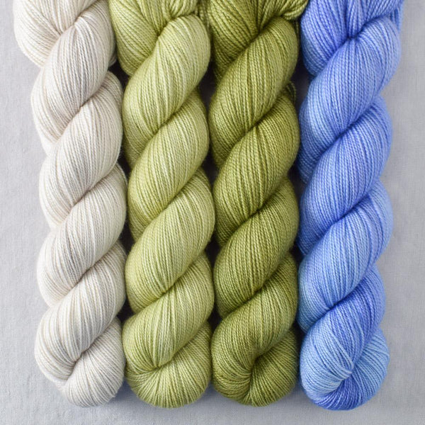 Special Edition 357 - Miss Babs Yummy 2-Ply Quartet