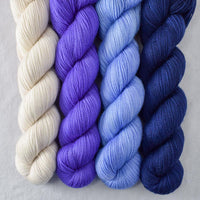 Special Edition 359 - Miss Babs Yummy 2-Ply Quartet