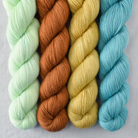 Special Edition 361 - Miss Babs Yummy 2-Ply Quartet