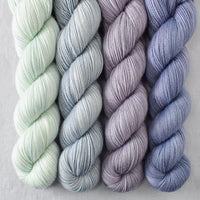 Special Edition 364 - Miss Babs Yummy 2-Ply Quartet