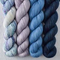 Special Edition 370 - Miss Babs Yummy 2-Ply Quartet