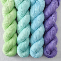 Special Edition 371 - Miss Babs Yummy 2-Ply Quartet