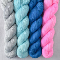Special Edition 373 - Miss Babs Yummy 2-Ply Quartet