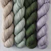 Special Edition 374 - Miss Babs Yummy 2-Ply Quartet