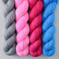 Special Edition 375 - Miss Babs Yummy 2-Ply Quartet