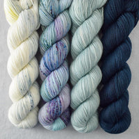 Special Edition 376 - Miss Babs Yummy 2-Ply Quartet