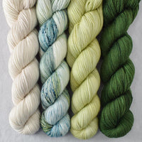 Special Edition 380 - Miss Babs Yummy 2-Ply Quartet