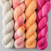 Special Edition 386 - Miss Babs Yummy 2-Ply Quartet