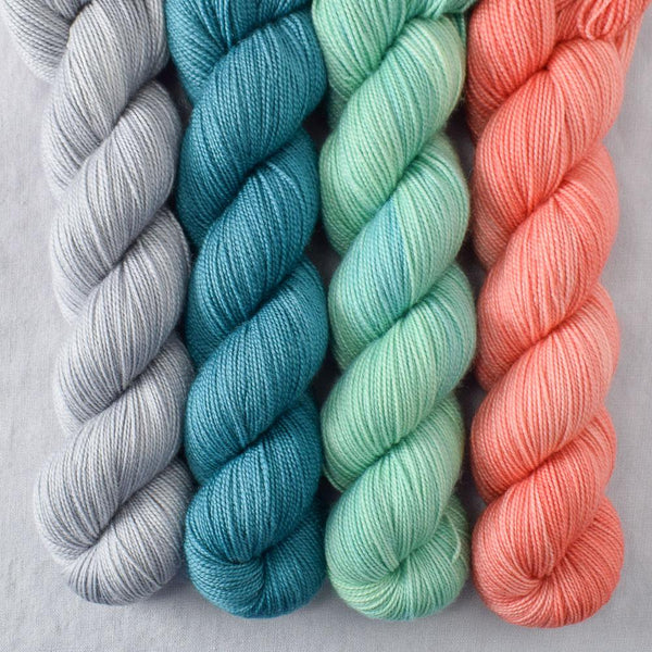 Special Edition 393 - Miss Babs Yummy 2-Ply Quartet