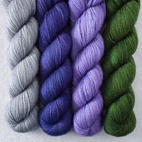 Special Edition 394 - Miss Babs Yummy 2-Ply Quartet