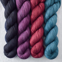 Special Edition 397 - Miss Babs Yummy 2-Ply Quartet