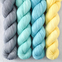 Special Edition 398 - Miss Babs Yummy 2-Ply Quartet