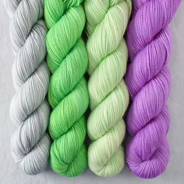 Special Edition 400 - Miss Babs Yummy 2-Ply Quartet