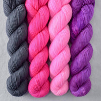 Special Edition 414 - Miss Babs Yummy 2-Ply Quartet