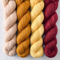 Special Edition 419 - Miss Babs Yummy 2-Ply Quartet