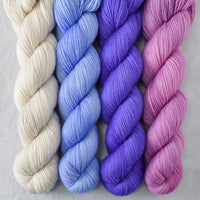 Special Edition 421 - Miss Babs Yummy 2-Ply Quartet