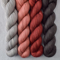 Special Edition 440 - Miss Babs Yummy 2-Ply Quartet