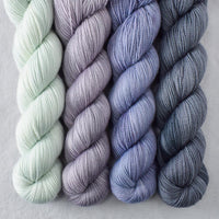 Special Edition 441 - Miss Babs Yummy 2-Ply Quartet