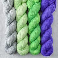 Special Edition 442 - Miss Babs Yummy 2-Ply Quartet
