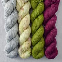 Special Edition 460 - Miss Babs Yummy 2-Ply Quartet