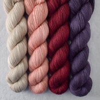 Special Edition 463 - Miss Babs Yummy 2-Ply Quartet