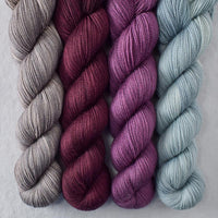Special Edition 466 - Miss Babs Yummy 2-Ply Quartet
