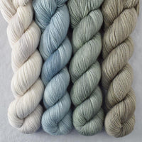 Special Edition 473 - Miss Babs Yummy 2-Ply Quartet