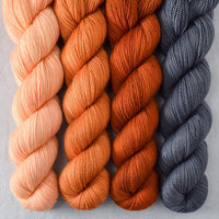 Special Edition 485 - Miss Babs Yummy 2-Ply Quartet
