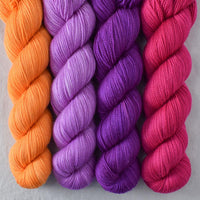 Special Edition 486 - Miss Babs Yummy 2-Ply Quartet