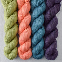 Special Edition 488 - Miss Babs Yummy 2-Ply Quartet