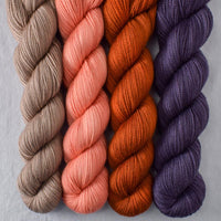 Special Edition 490 - Miss Babs Yummy 2-Ply Quartet