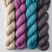 Special Edition 502 - Miss Babs Yummy 2-Ply Quartet