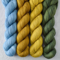 Special Edition 508 - Miss Babs Yummy 2-Ply Quartet