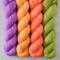 Special Edition 515 - Miss Babs Yummy 2-Ply Quartet